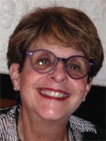 Nancy V. Greene