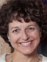 Juliet Sternberg