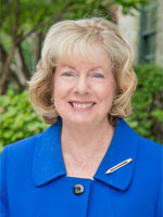 Patricia M. Roberts