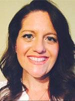 Alison K. Seponara, MS, LPC