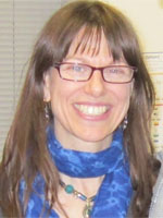 Beth Rosenwasser